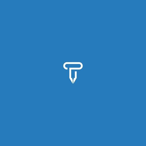 ThoughtLeaders logo design