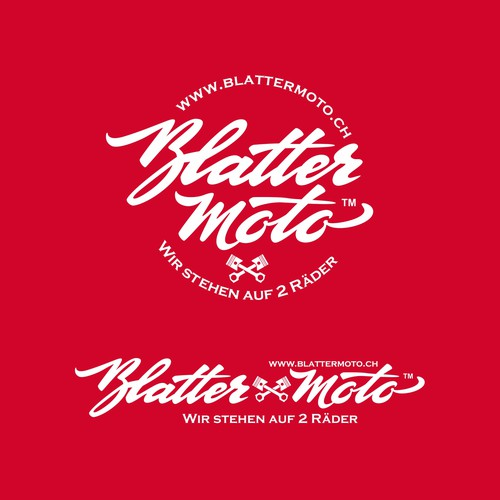 Blatter Moto