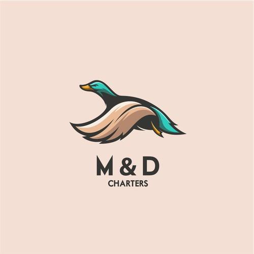 M & D charter