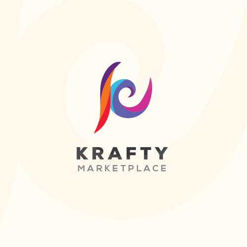 Krafty Logo Design