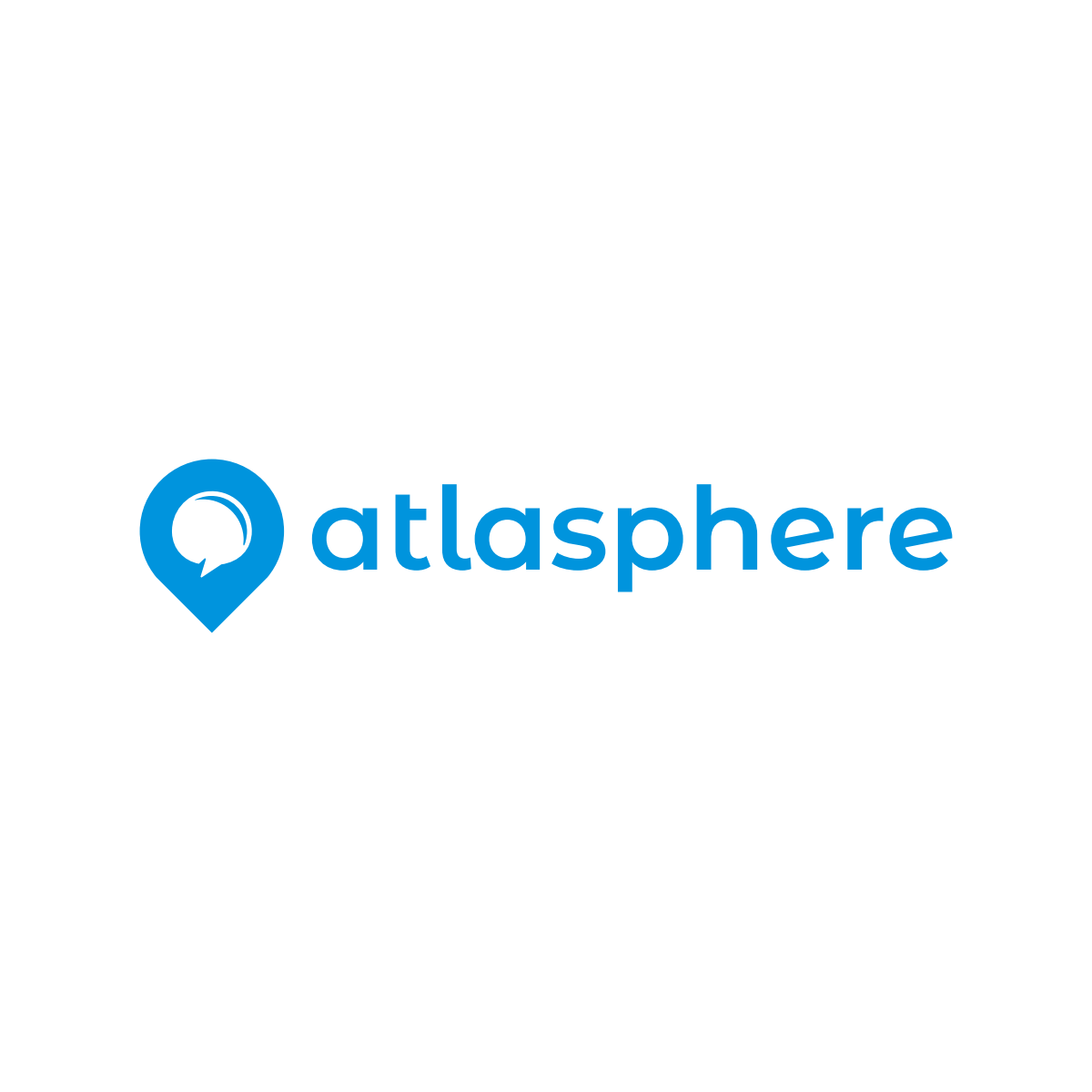 Atlasphere Logo Design