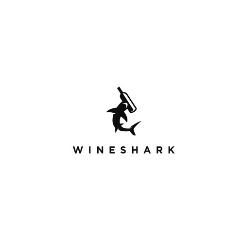 Clever wine logo