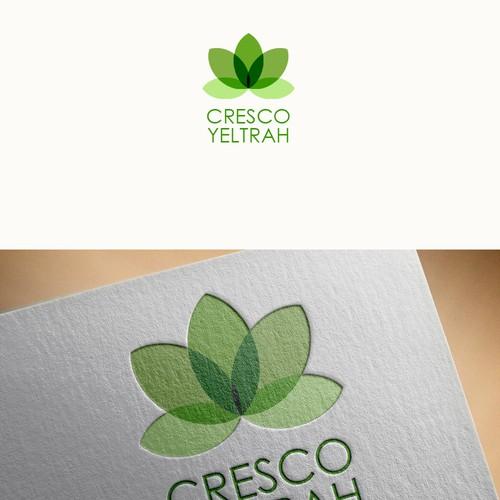 Create a Modern Logo for a Medical Marijuana Company