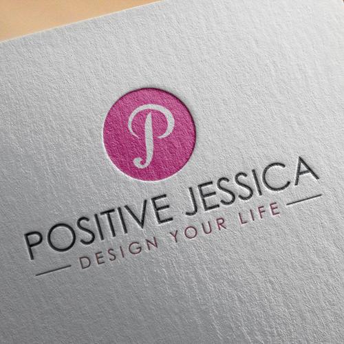Positive Jessica logo