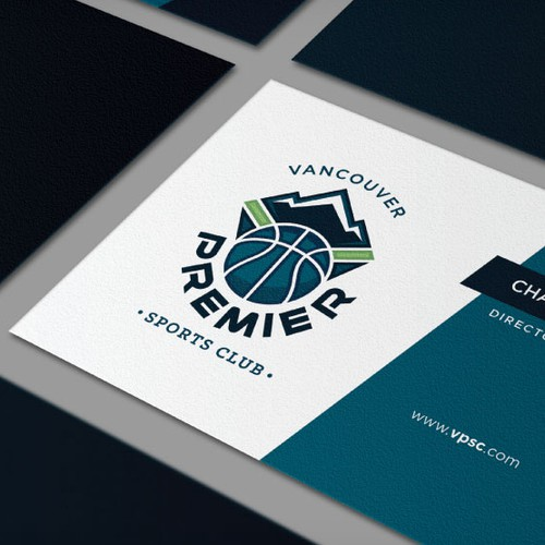 Create a winning design for a leading youth sporting organizations in Vancouver, British Columbia.