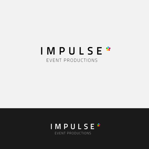 Logo Impulse Event Productions
