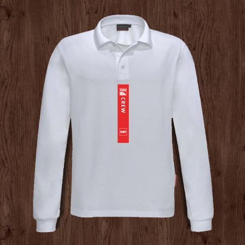 CeBIT: T-shirt design