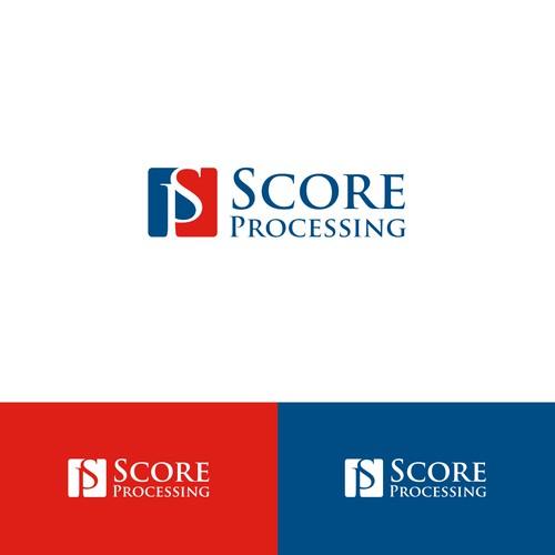 Score Processing logo