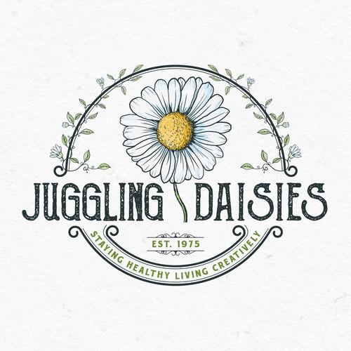 Juggling Daisies