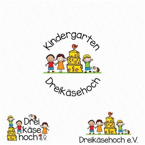 Dreikasehoch Kindergarten