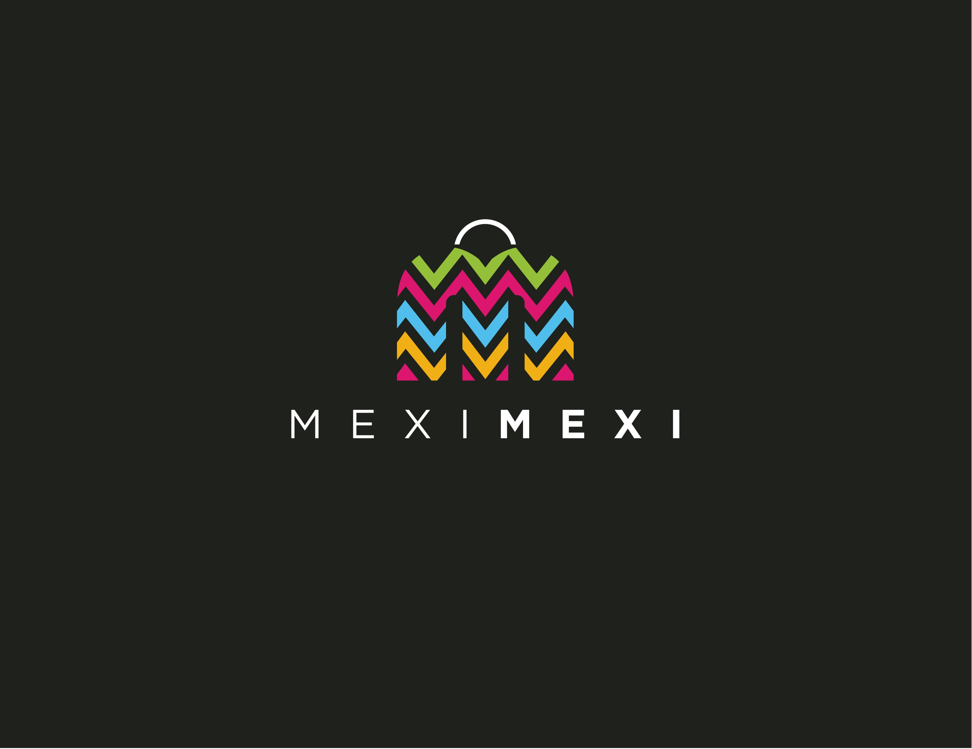 Our Mexican Bags Store needs a logo