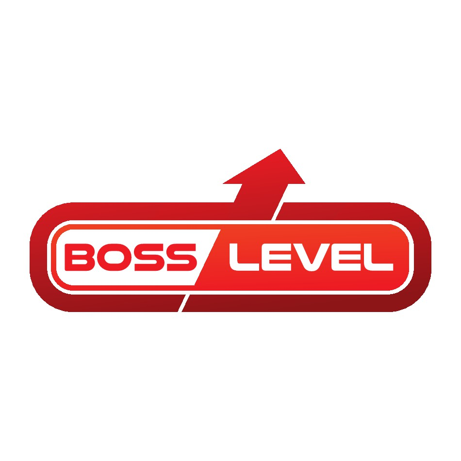 Boss Level!  Supplements for Gamers!