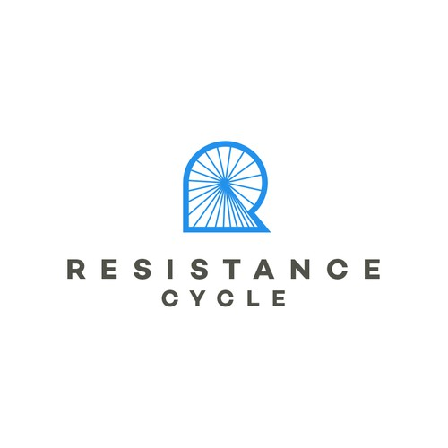 Logo for Resistance Cycle