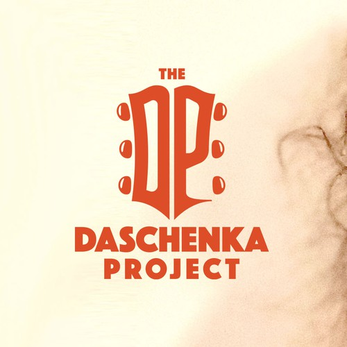 Logo for The Daschenka Project.
