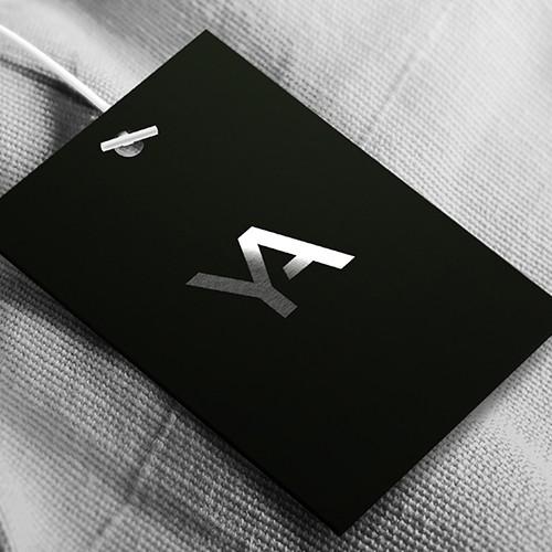 Bold & simple logo design for a community brand