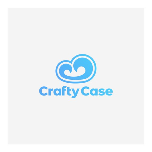 Logo for Crafty Case
