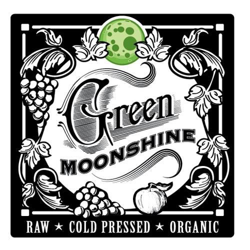 Green Moonshine