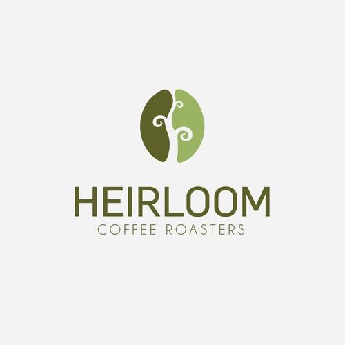 Logo for the Heirloom