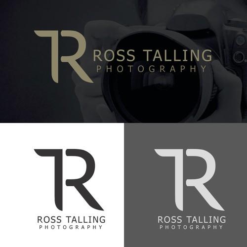 Logo TR | Ross Talling