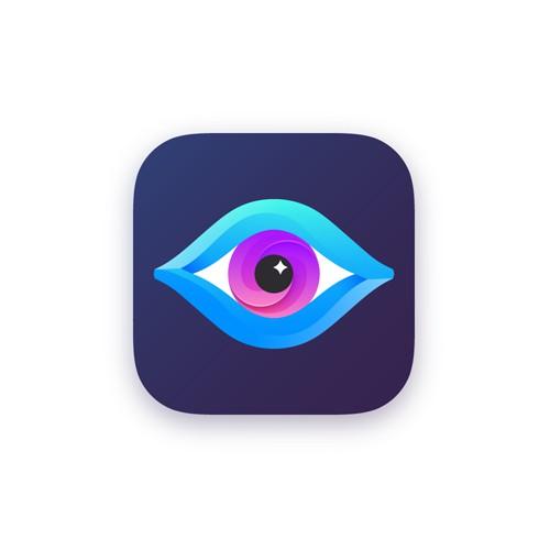Trippy App Icon