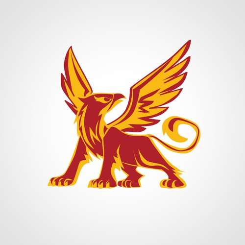 Griffin - Design a mascot for a new school!