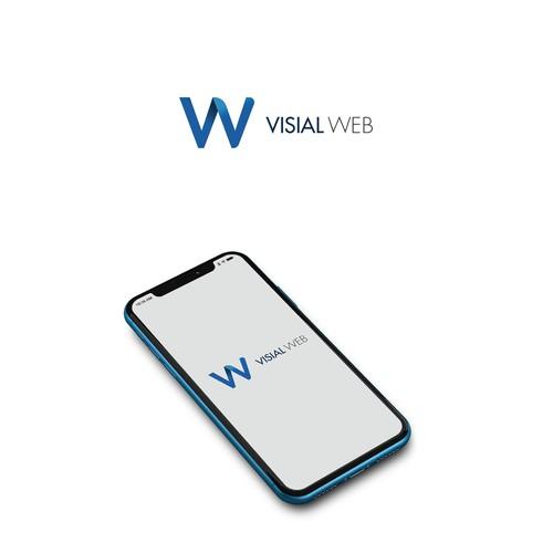 V + W