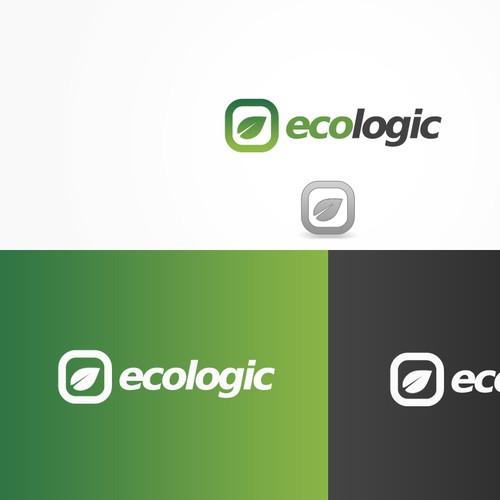 Logo Design for Paper Bottle Company