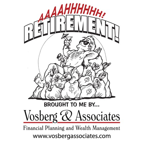 Retirement Planning T-Shirt
