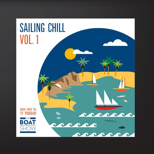 sailing mix