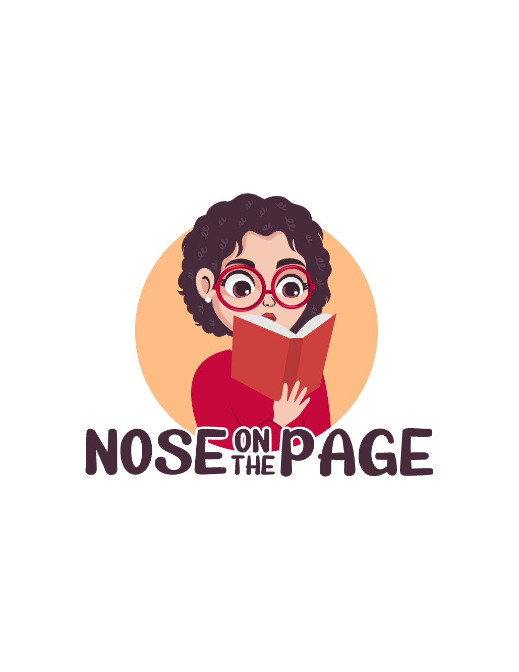 Fun, quirky logo to appeal to nerdy women