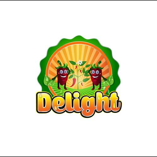 Delight Brand Logo