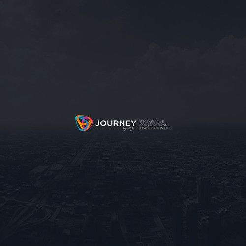 Logo for JOURNEY