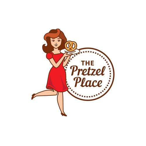 The Pretzel Place