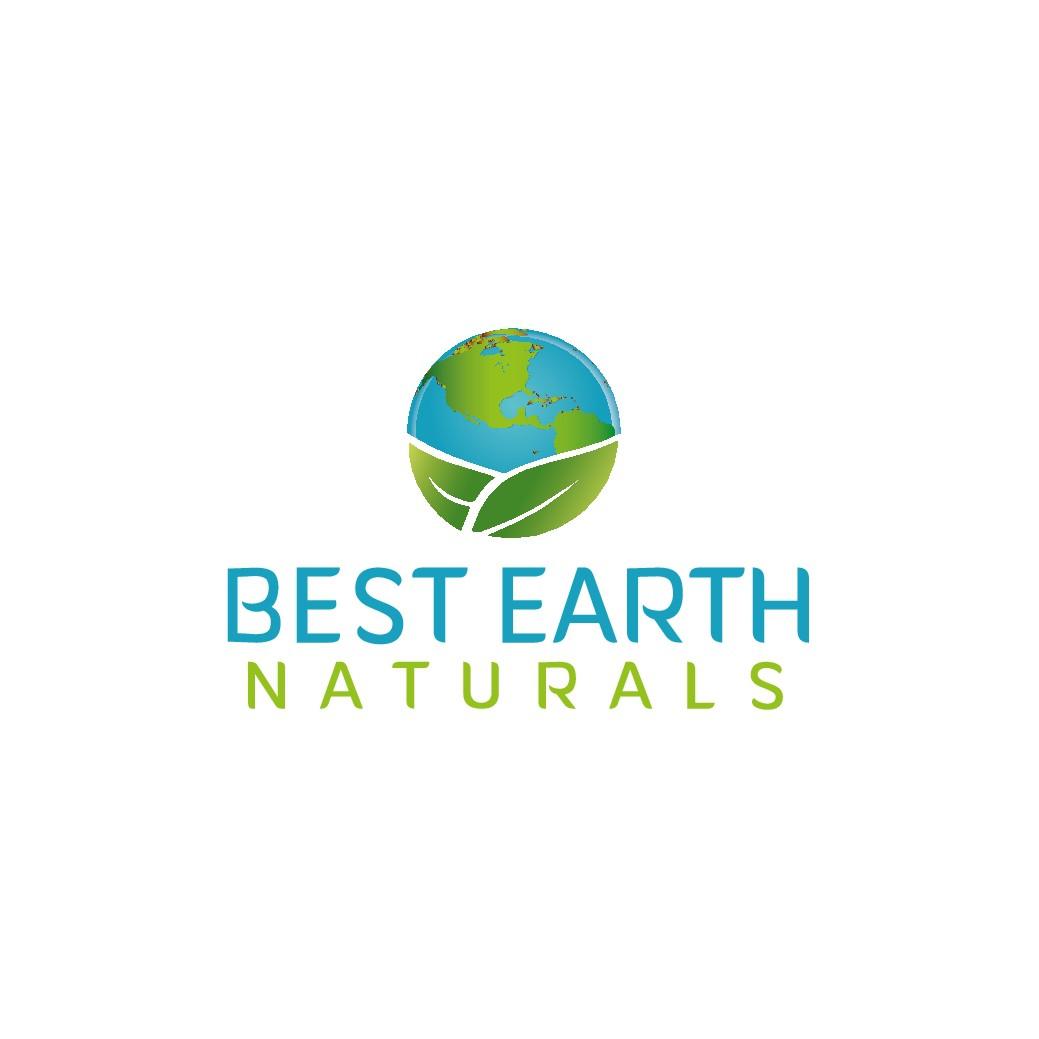 """Best Earth Naturals"" Logo Needed"