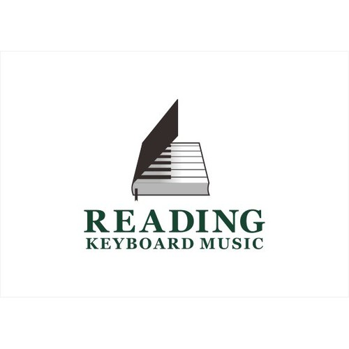 Create the next logo for Reading Keyboard Music