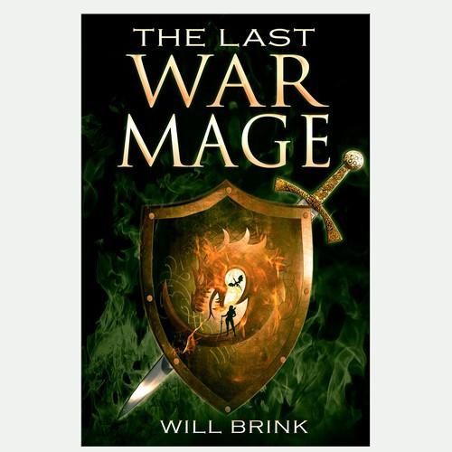 Fantasy Book-Cover