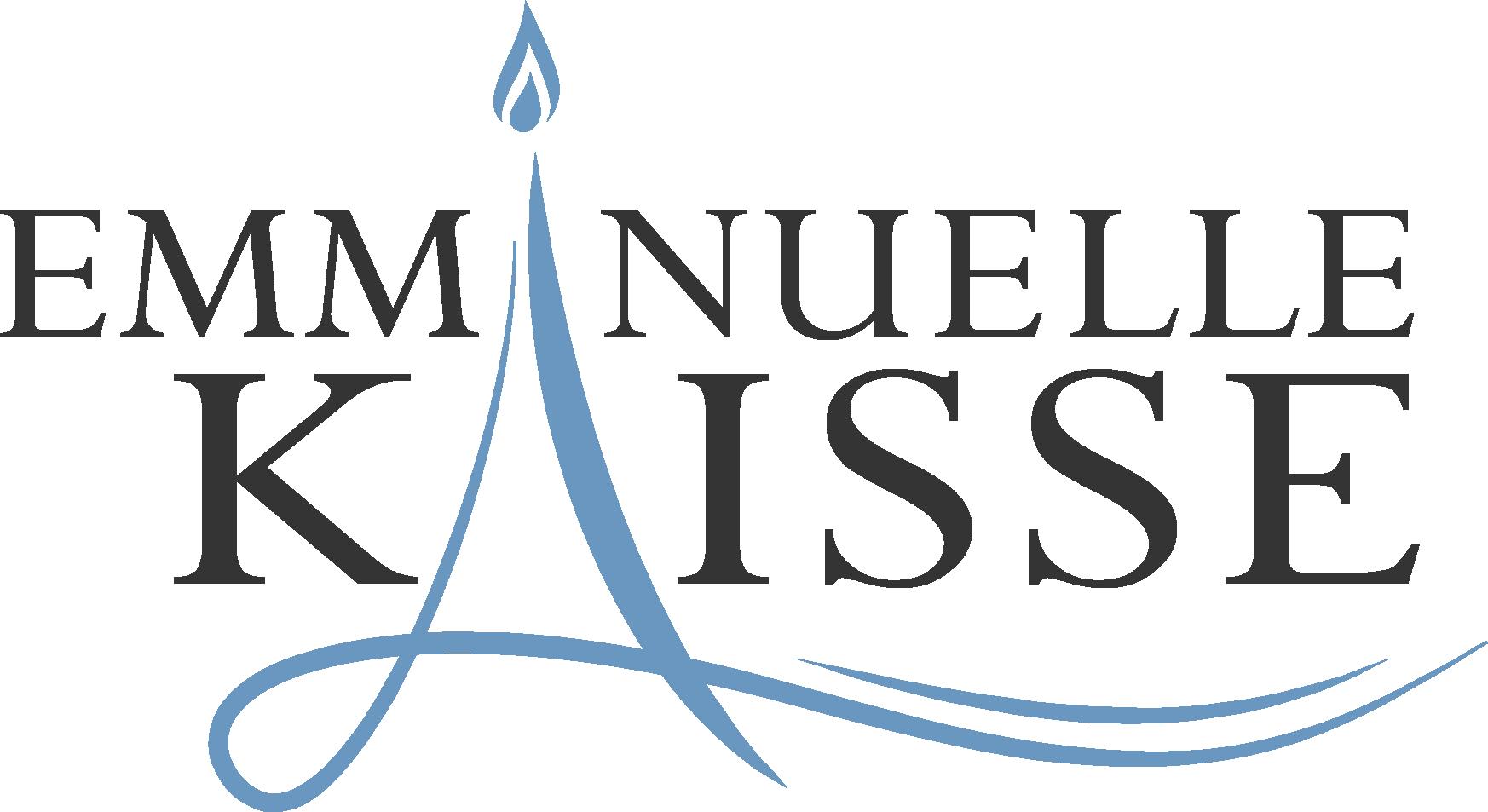 Logo Emmanuelle Kaisse