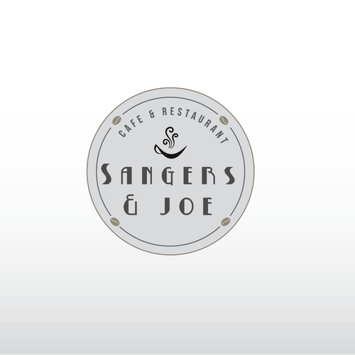 Cafe y restaurant Sangers & Joe