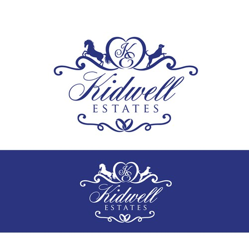Logo for Kidwell Estates