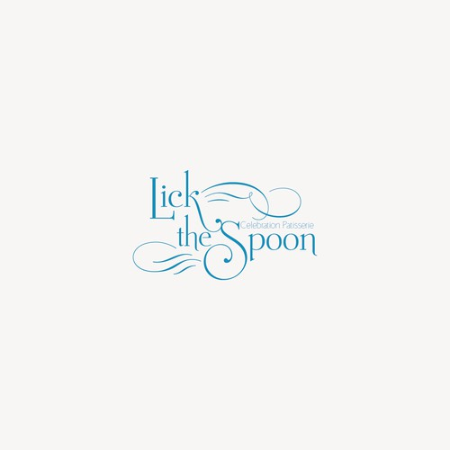 Lick the Spoon
