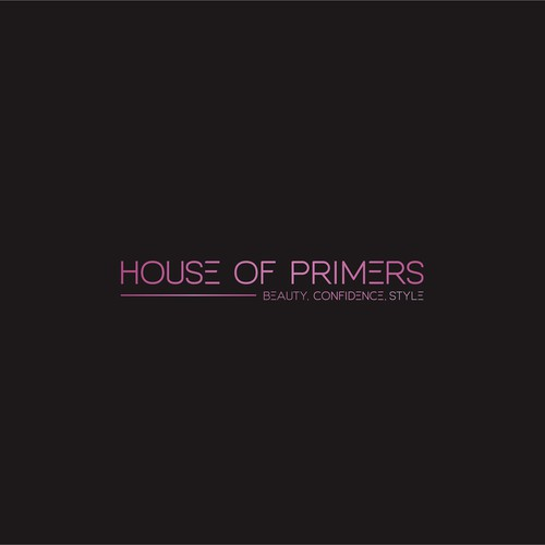 House of Primers Logo Contest