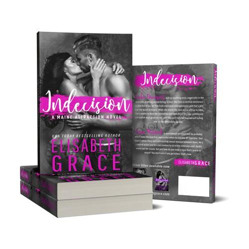 Cover for Romance Novel