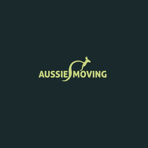 Kangaroo Moving