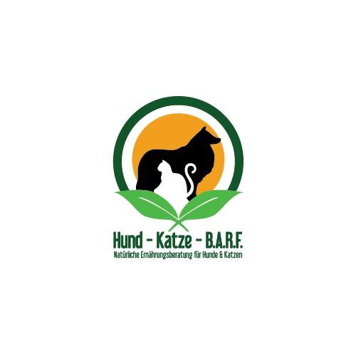 Logo für tierische Ernährungsberatung gesucht