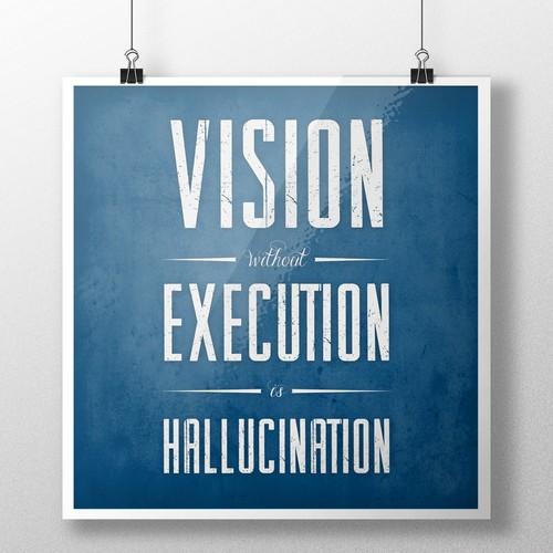 Vision-Execution-Hallucination poster