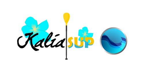 Kalia SUP needs a new logo