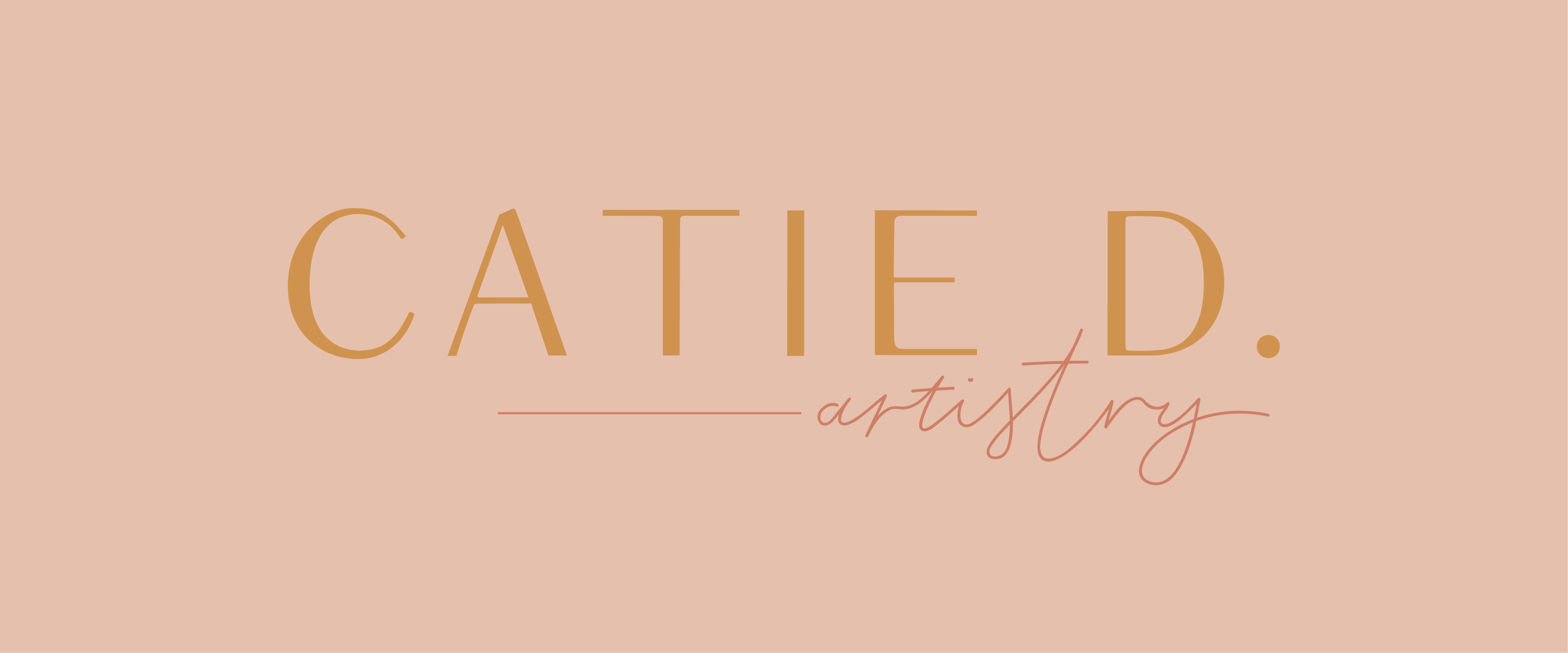 Need a strong feminine beauty logo for aesthetician