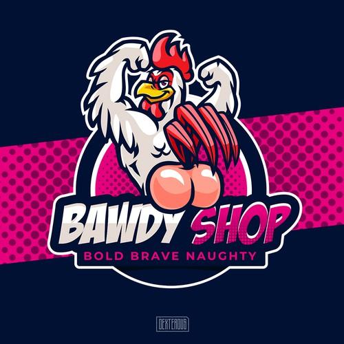 Bawdy Shop