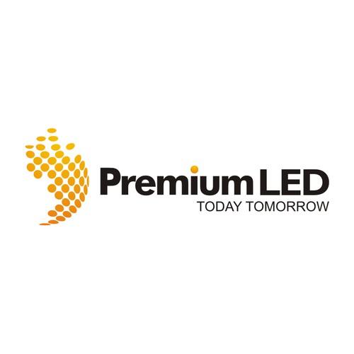 logo for Premium LED