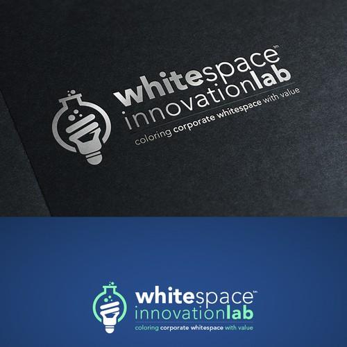 Logo fot WhiteSpace InnovationLab